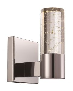 Trans Globe Lighting 21271 PC LED Sconce