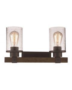 Trans Globe Lighting 21842 ROB Vanity Light
