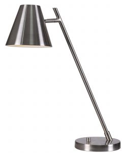 Kenroy Home Hitch Incandescent Table Lamp - 32472BS