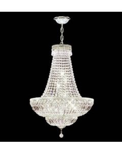 James R Moder 40543 Impact Imperial crystal Chandelier