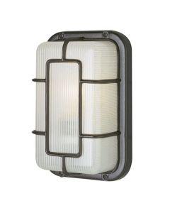 Trans Globe Lighting 41101-RT Walker Outdoor Bulkhead