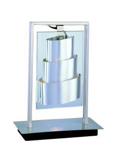Lite Source 1 light table lamp - LS-2255ALU