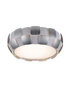 Access Lighting 50901LEDD Layers 1 Light LED Flush Mount