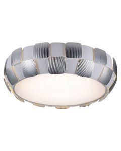 Access Lighting 50902LEDD Layers 1 Light LED Flush Mount
