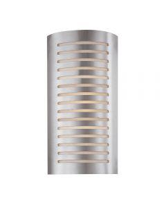 Access Lighting 53341LEDD-BS/OPL Krypton 1 Light LED Wall Fixture