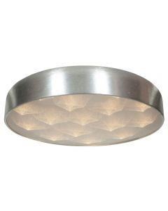 Access Lighting 70082LEDD-BSL/ACR Meteor 16 Light LED Flush Mount