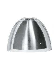 Access Lighting 89121-BSC Techno Metal Mini Pendant Glass