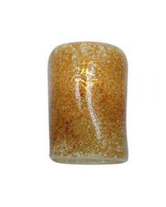 Access Lighting 921IT/WH Glass Italian Hand Blown Glass Shade