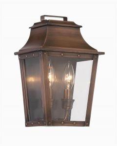 Acclaim Lighting 8423 Convertry 2 Light Outdoor Wall Light