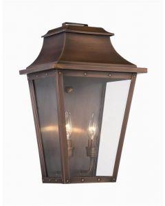 Acclaim Lighting 8424 Convertry 2 Light Outdoor Wall Light