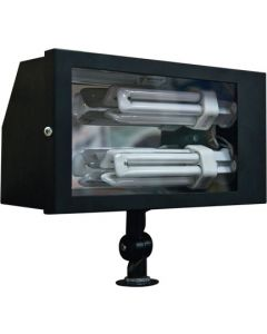 Dabmar DF5675 2 Light Flood Light