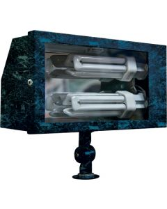Dabmar DF5675-VG 2 Light Flood Light