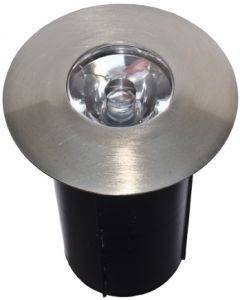 Dabmar LV-LED129-SS 1 Light Path Light
