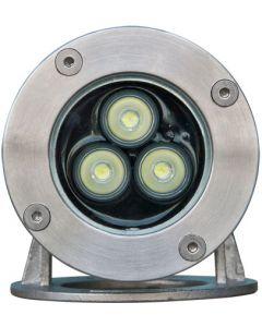 Dabmar LV-LED350-SS316 1 Light LED Underwater Light