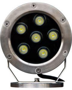 Dabmar LV-LED355-SS316 1 Light LED Underwater Light