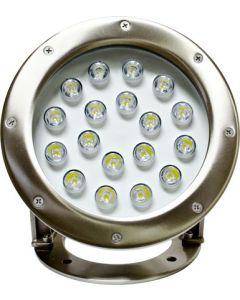 Dabmar LV-LED360-SS316 1 Light LED Underwater Light