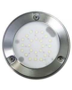 Dabmar LV-LED703-SS316 1 Light Path Light