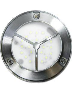 Dabmar LV-LED704-SS316 1 Light Path Light