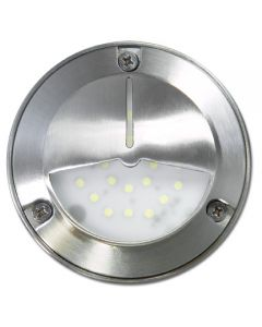 Dabmar LV-LED707-SS316 1 Light Path Light