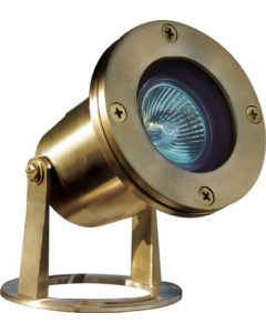 Dabmar LV323 1 Light Underwater Light