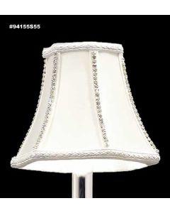 James R Moder 94155W55 Princess Light Shade