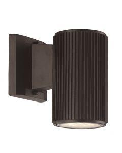 Trans Globe Lighting LED-50821 BK Wall Lantern