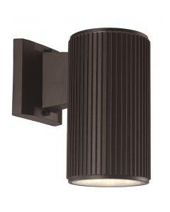 Trans Globe Lighting LED-50822 BK Wall Lantern
