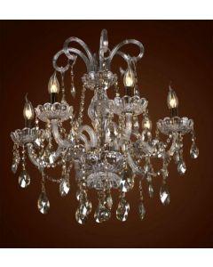 Lighting Paradise 6 lights crystal chandelier LP2023 6L - LP2023 6L