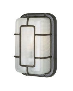 Trans Globe Lighting PL-41101-SAL 1 Light Bulkhead