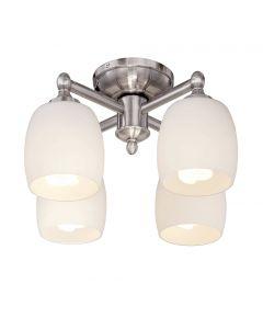 Savoy House FLG-101 Braddock 4 Light Fan Light Kit