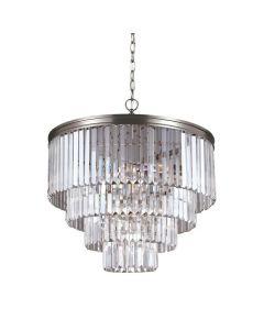 Sea Gull Lighting 3114006EN3-965 Carondelet 6 Light Multi Tier Chandelier