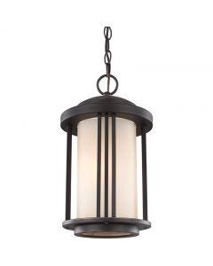 Sea Gull Lighting 6247901-71 Crowell 1 Light Pendant