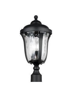 Sea Gull Lighting 8214203EN-12 Perrywood 3 Light Post Lantern