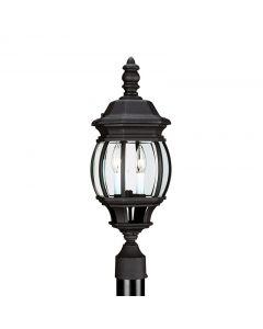 Sea Gull Lighting 82200EN-12 Wynfield 2 Light Post Lantern