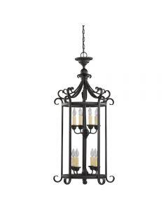 Sea Gull Lighting 51121-820 Del Prato 8 Light Foyer / Hall Light