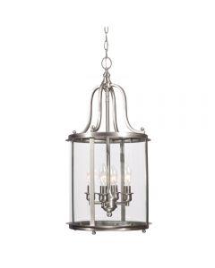 Sea Gull Lighting 5118404 Gillmore 4 Light Foyer / Hall Light