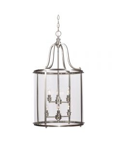 Sea Gull Lighting 5118406 Gillmore 6 Light Foyer / Hall Light