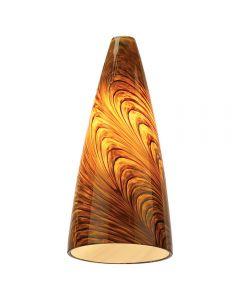 Sea Gull Lighting 94229 Pendant Glass and Shades 2 Light Lamp Shade