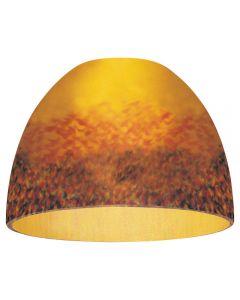 Sea Gull Lighting 94363 Directional Glass and Shades 1 Light Lamp Shade